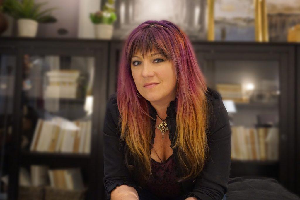 Judi Jamieson The Psychic Reading Options